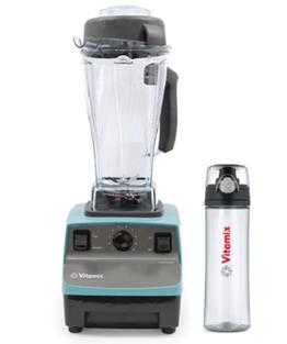 Vitamix クリエイション ターコイズ スムージーボトル付