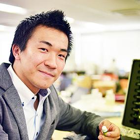 田中舘 翔(タナカダテ ショウ)の写真
