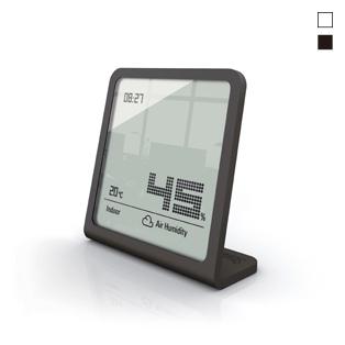 Selina<br/>デジタル温湿度計