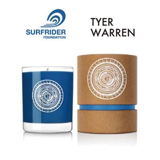 BAXTER × SURFRIDER FOUNDATION RTB