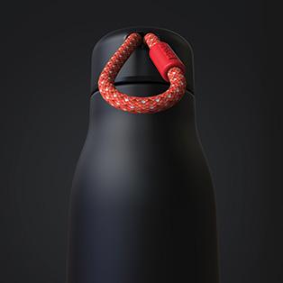 ステンレススチールボトル