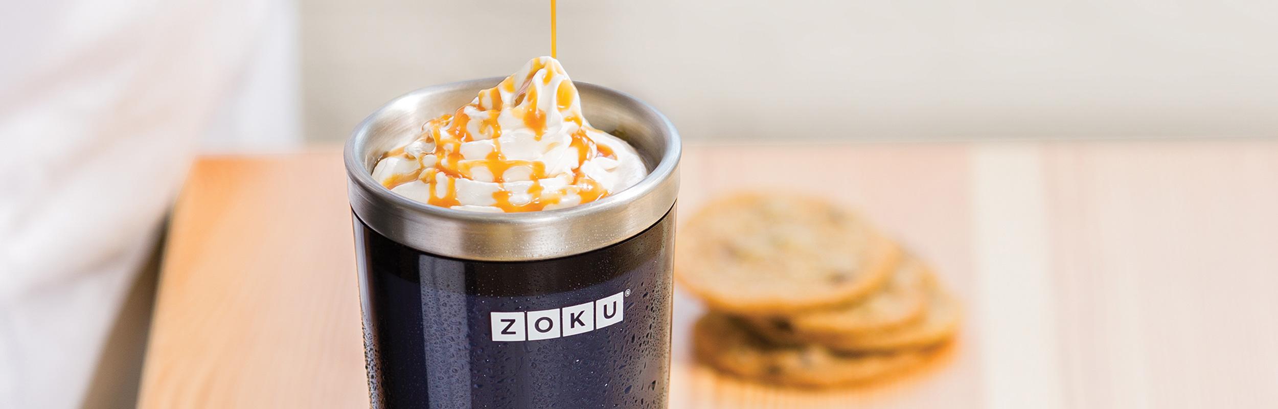 ZOKU Recipe