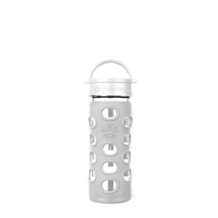 LIFEFACTORY グラスボトル クラシックキャップ 350ml