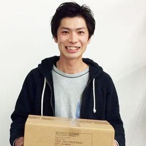 齋藤 直樹(サイトウ ナオキ)の写真