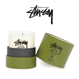 BAXTER × STUSSY Livin' FIG LEAVES