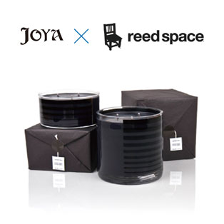 BAXTER × JOYA × reed space LAPSANG NOUR100h LAPSANG NOUR200h