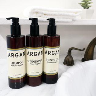 ARGAN / アルガン