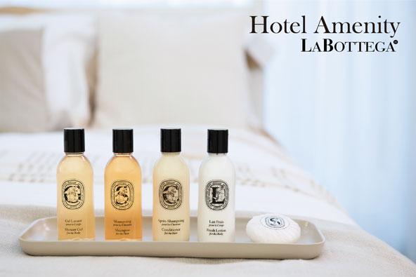Hotel Amenity / La Bottega