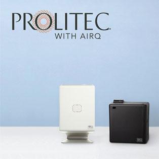 PRORITEC プロリテック アロマディフューザー