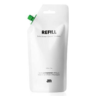 Get Clean Refill / 詰め替え用洗浄液 200ml